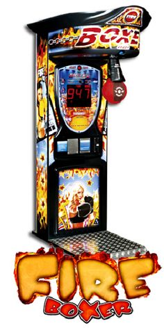 knockout vending machine for sale