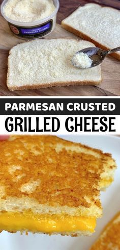 Perfect Grilled Cheese, Making Grilled Cheese, Best Cheese, Classic Grilled Cheese Recipe, Grill Cheese Sandwich Recipes, Grilled Cheese Recipes, Grilled Cheeses, Steak Sandwiches, Burger Recipes