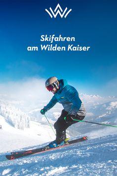 Die Ski-Region Wilder Kaiser umfasst den Hauptgebirgszug der SkiWelt Wilder Kaiser-Brixental auf über 1.800 Metern und zählt zu einem der größten und modernsten Skigebiete weltweit. In den Nördlichen Kitzbüheler Alpen gelegen wurde die SkiWelt Wilder Kaiser-Brixental mehrfache Male in Folge als bestes Skigebiet der Welt ausgezeichnet. #wilderkaiser #winter #urlaub #skifahren Wilder Kaiser, Winter, Mount Everest, Mountains, Travel, Best Ski Resorts, Ski Trips, Mountain Range, Ski