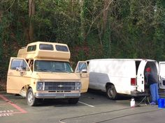 Preparing Your Camper Van For Renovations – My Camper Van's Before Pics Rv Life, Camper Van, Recreational Vehicles, Beautiful Places, Vans, Adventure, Travel, Starcraft Campers, Viajes