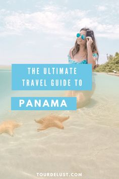 Looking for an adventurous and fun escape? Book a trip to Panama and plan your trip with my travel guide on best things to do, eat and where to stay! Travel Articles, Travel Advice, Travel Guides, Travel Tips, Travel Info, Honduras, Bolivia, Jamaica, South America Travel