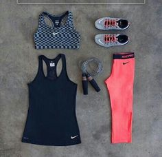 let's workout...