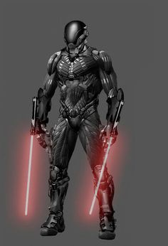 Sith dude 2 by Pickle-Soup.deviantart.com on @deviantART