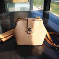 Genuine Leather vintage handmade shoulder bag cross body bag handbag | Evergiftz