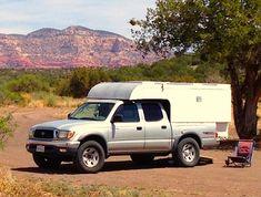 How To Build A DIY Truck Camper - BuildATruckCamper.com