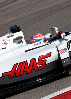 Pierre Van Vliet et Ziv Knollévoquent l'approche originale de Haas avec Ferrari à la suite