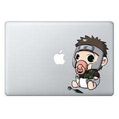 [ Yamato ] PACIFIER SERIES FOR MACBOOK & LAPTOP