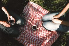 coffee picnic