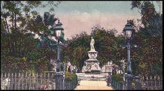 fuente plaza copiapo
