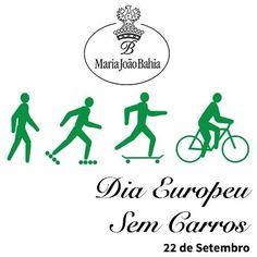 Hoje celebramos o Dia Europeu sem Carros, por isso viemos todos trabalhar, nesta 2ª Feira, fazendo uso dos transportes públicos. É importante pensarmos no meio ambiente e em medidas que podemos tomar no nosso dia-a-dia para contribuirmos para um mundo melhor. E você? Foi de carro para o trabalho? #mariajoaobahia #joias #joiasdeautor #avenidadaliberdade #semcarros #transportespublicos #signedjewelry #green #22setembro #diasemcarros #diaeuropeusemcarros #monday #segundafeira #iniciodesemana