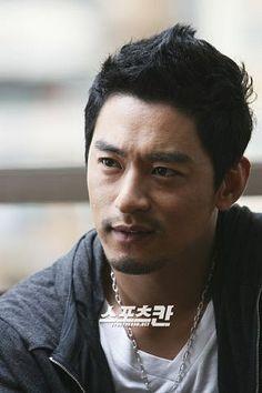 Jin Chu Mo   주진모   Joo Jin Mo