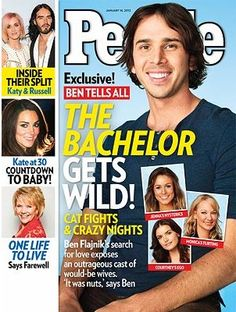 People Magazine The Bachelor Katy Perry Dolly Parton Kelly Clarkson 2012 People Magazine Subscription, All The Bachelors, Cool Magazine, Magazine Covers, Chris Harrison, Professional Seo Services, Crazy Night, Celebrity Magazines, Russell Brand