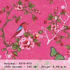 Bloemetjesgordijn bij boer bontig b b collectie bloemetjes enzo pinterest munt - Kinderkamer coloree ...