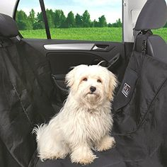 Automobiles Seat Covers Interior Accessories 2017 Puppy Safety Waterproof Hammock Rear Back Cover Dog Pet Mat Double Padded Seat Car Travel Accessories Dog Carriers Bags Cleaning The Oral Cavity.