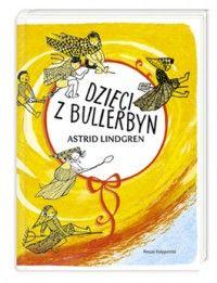 Dzieci Z Bullerbyn, Literatura dziecięca