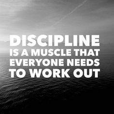 MOTIVATION: Discipline is a muscle that everyone needs to work out  #diet #dietplan #dietfood #dietdiary #quotes #quotestoliveby #quote #quotesaboutlife #food  #foodie #keto #ketodiet #ketogenicdiet #ketoweightloss #ketosis #ketogenic #goals #goal #ketogeniclifestyle #ketofam #ketones #motivationalquotes #motivated #keepitup #foodstagram #foodblogger #goodfood #foodquotes #week