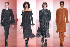 Olhares: SP Fashion Week N43: Gig Couture