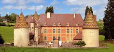 Château de Ménessaire - Bing Images