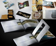 30 Real Estate Brochure Designs for Inspiration