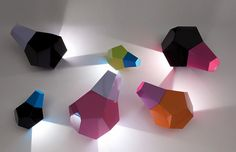 10 Bright and Interesting Light Fixtures