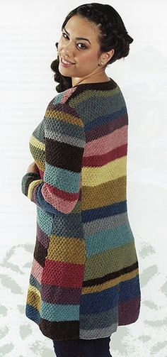 Tuk tuk - Cardigans/Jakker - Kvinder - Designs i kategorier