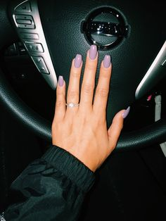 Most Sexy and Trendy Prom and Wedding Acrylic Nails and Matte Nails for this Season - Amately Almond Acrylic Nails, Best Acrylic Nails, Acrylic Nail Designs, Aycrlic Nails, Matte Nails, Hair And Nails, Coffin Nails, Manicure, Ongles Beiges