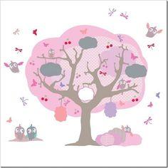 arbol genealogico para album bebe - Buscar con Google