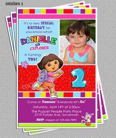 Dora The Explorer Bi
