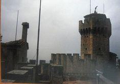 #magiaswiat #włochy #podróż #wakacje #zwiedzanie #europa  #blog #sanmarino #zamek #ruiny #wieża #państwo Pisa, Tower, Building, Blog, Travel, Europe, Rook, Viajes, Computer Case