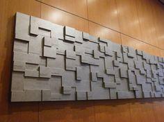 Donor Wall, Jewish Community Center, New York