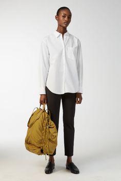 Shirts & blouses - Women - ARKET GB