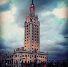 Freedom Tower (Miami)