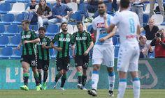 Il pareggio di ieri conseguito dal Napoli contro il Sassuolo, potrebbe complicare la corsa per il secondo posto alla squadra partenopea.