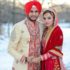 Sikh Wedding.
