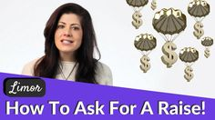 Asking for a raise can feel so uncomfortable, but it is something we should all be doing! In this video I give you five tips to help be more prepared and be . Ask For A Raise, Raising, Crochet Necklace, Videos, Crochet Collar, Video Clip