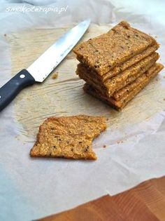 smakoterapia: FANTASTIC gluten-free millet bread, no dairy, vegan Vegan Recepies, Raw Food Recipes, Gluten Free Recipes, Cooking Recipes, Cooking Blogs, Vegan Food, Easy Blueberry Muffins, Polish Recipes, Foods With Gluten
