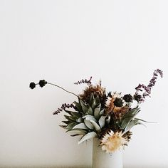Next level. That's what Jess of @fibersandflorals does with our vessels.