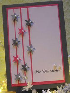 Kartenfenster: Frohe Weihnachten #7/16