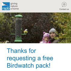 Eco Chic Cottages has registered for #BigGardenBirdwatch - a Woodpecker was spotted at The Chestnuts this week.