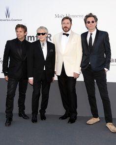 Duran Duran, gala de l'amfAR 2013