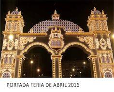 Diseño de la Portada de la Feria de Abril de Sevilla 2016   http://www.limagemarketing.es/portfolio/portada-feria-abril-sevilla-2016/   L'image Marketing   Agencia de Publicidad y Comunicación en Sevilla