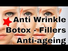 Anti Wrinkle Injections, Botox and Fillers | Anti ageing Injectables - My Inspired Media