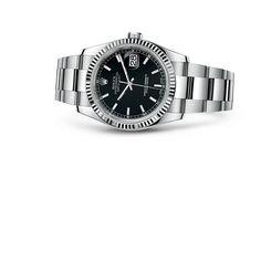 Datejust Rolex - Like as a dress watch