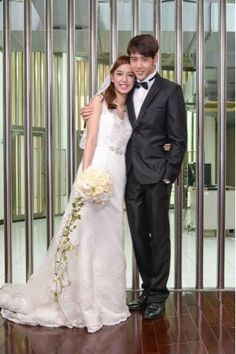 Daddy's Lovely Daughter: George Hu - Annie Chen Couple Love Noe, George Hu, Danson Tang, Taiwan Drama, Sung Hoon, Chinese Actress, Asian Actors, Best Actor, American Actors