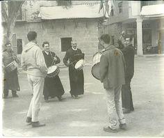Valentín Royo, Codé, Pallas y Carancha (Antonio Royo)