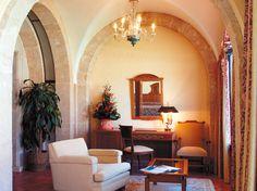 NH Resort   Hesperia Villamil   Paguera   Mallorca   Sitzbereich in der Lobby