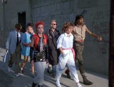 Return of the Living Dead. This movie scared me to death when I was little!!