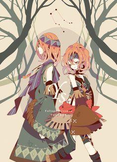 ` Ct art ; yurakuru#2