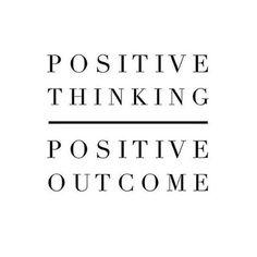 Positive thinking leads to a positive life.  http://www.birdmotel.com.au/  #entrepreneurquotes  Entrepreneur Quotes