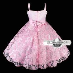 vestido de formatura para criança de 10 anos - Pesquisa Google